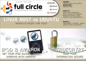 fullcircle11port