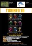 TuxInfo10port