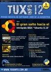 TuxInfo12port